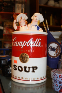 Cookie Jar $35.00