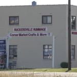 Ruckersville Rummage Store